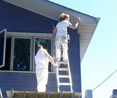 exterior painting services chapel hill nc